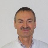 Dipl. Biol. Dr. med. Hans Reiner Frangenberg